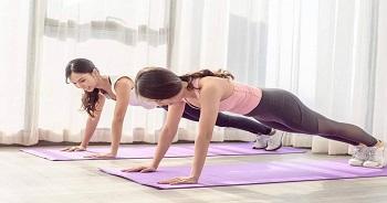 ออกกำลังกายเชิงกรานเพื่อกระชับช่องคลอด
