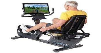 ปั่นจักรยานยิ่งช่วยชะลอวัยในผู้สูงอายุให้ห่างไกลโรค