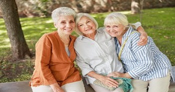 ผู้สูงอายุกับปัญหาสุขภาพและวิธีการดูแล