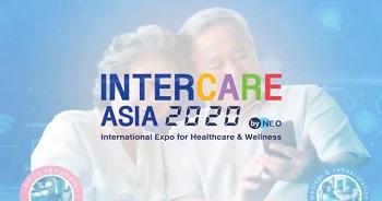 งาน intercare asia 2020